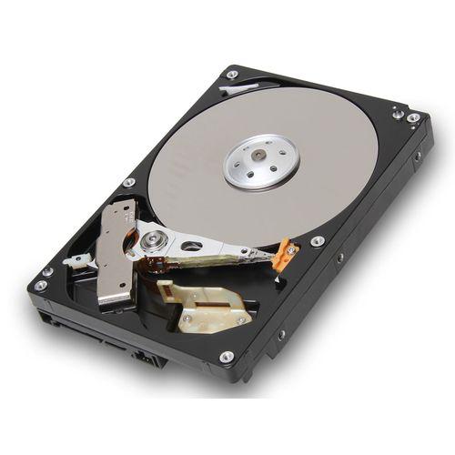 Disque dur 3To Toshiba - 7200 RPM - 3,5''  - SATA 6 Gb/s - Cache 64 Mo