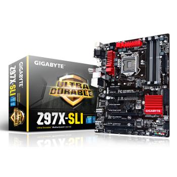 Carte mère socket 1150 Gigabyte GA-Z97X-SLI