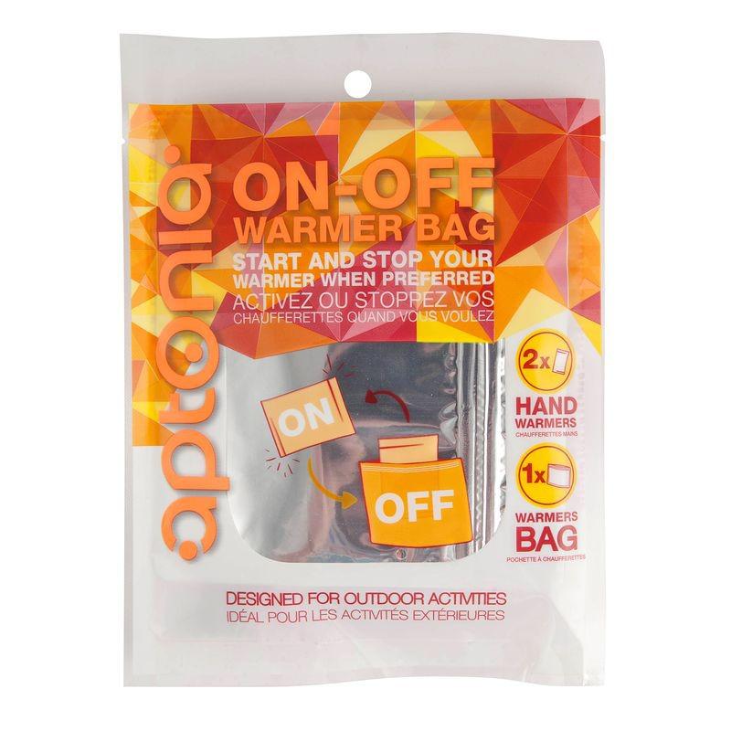 Chaufferettes mains  warmer bag Aptonia