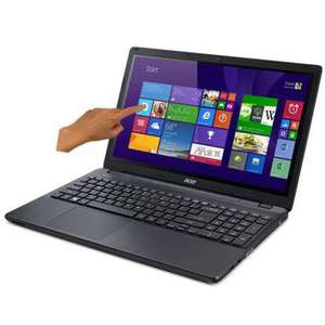 "PC Portable 15.6"" Acer Aspire E5-571PG-3149 (i3, GT 840M)"