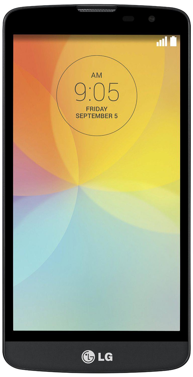 Smartphone LG L Bello (30€ ODR)