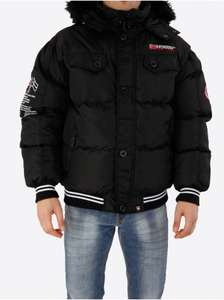 Doudoune Geographical Norway Homme (Taille S)