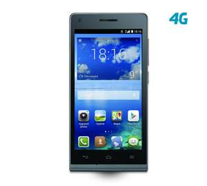 Smartphone Ultym 5 Gris Anthracite ou Huawei Ascend G6 4G