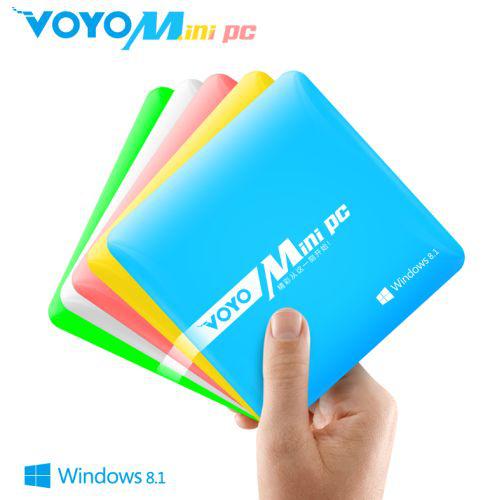 Mini PC Voyo - Windows 8, Atom Z3735F, 2Go RAM, 64Go