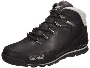 Chaussures montantes homme Timberland Euro Sprint Hiker