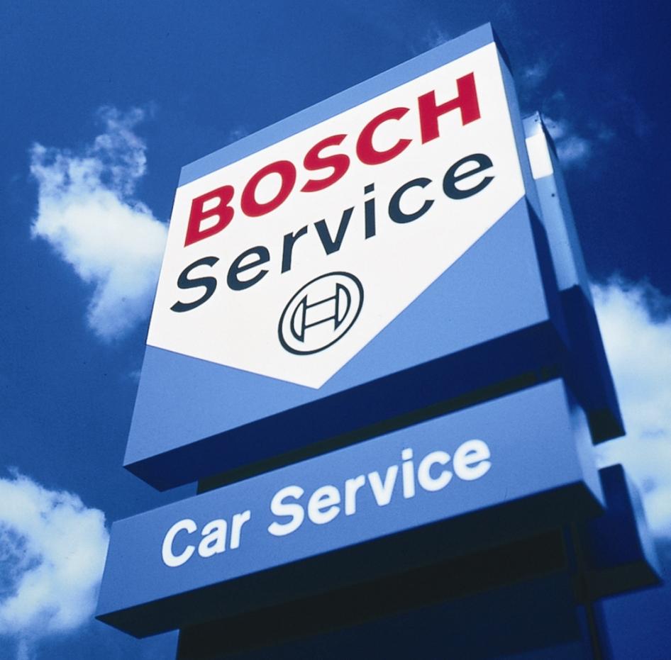 Rosedeal : Dépensez 100€ chez Bosch Car Service (hors pneumatiques)