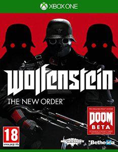Jeu Wolfenstein : The New Order sur Xbox One et PS4