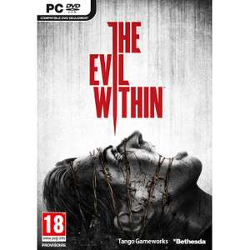 Jeu vidéo PC (Version boite) - The Evil Within