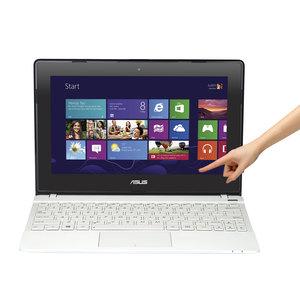 "PC Portable 10"" Asus X102BA-DF028H - Ecran tactile, Dualcore, RAM 2Go"