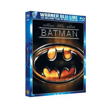 Blu-Ray Batman