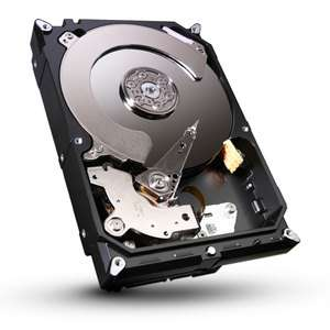 "Disque dur 3.5"" Seagate Barracuda 7200.14 SATA 6Gb/s -  1 To (Occasion)"