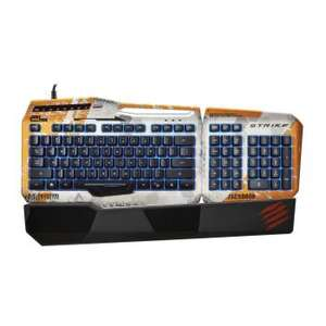 Clavier Mad Catz Titanfall S.T.R.I.K.E.3