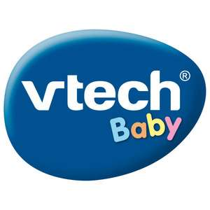 Offre Vtech Baby : 25% sur la carte carrefour + 50% ODR sur le 2ème article - Ex : Jouets Mobilo Rêve et Zippy Zoo (ODR 50%)