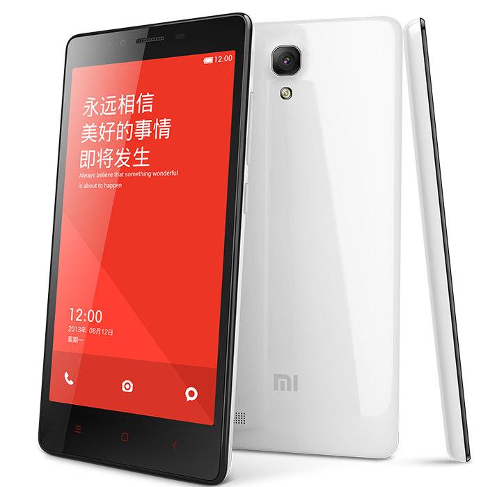 Smartphone Xiaomi Redmi 2 (64 bits) 4G LTE