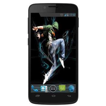 """Smartphone 5"""" Baünz T90 Noir/Blanc - Quad core - 1Go - 13MP"""