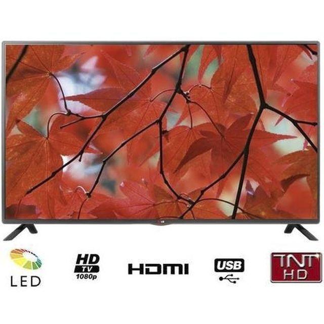 "TV 47"" LG 47LB5610 - Full HD, direct LED"