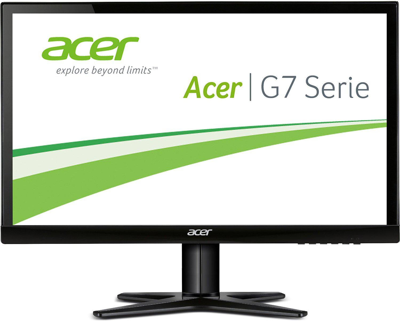 "Ecran PC 27"" Acer G277HLbid"