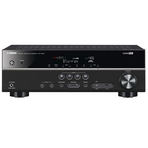 Ampli home-cinéma Yamaha HTR-3067