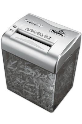 destructeur de documents Fellowes 3700501 Shredmate - coupe croisée 4 feuilles