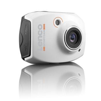 Caméra sport Lenco SportCam-300 - Full HD