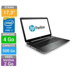 PC Portable HP Pavilion 17-F049NF