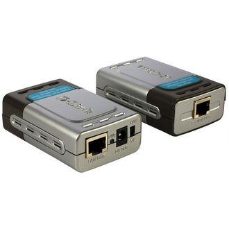Point d'accès sans fil D-LINK DWL-P200 (Adaptateur Power Other Ethernet (PoE))