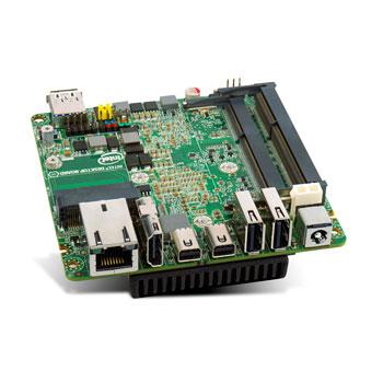 Carte mère NUC Core i5 (D53427RKE) Barebone Intel