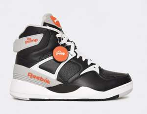 Chaussures Sneakers Reebok The Pump