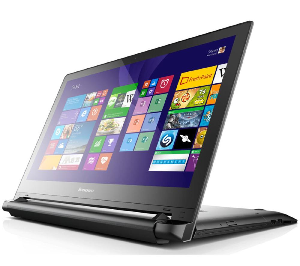 """PC Portable 15.6"""" Lenovo Flex 2 15 Touch"""