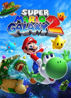 Super Mario Galaxy 2 sur Wii U (Dématérialisé)