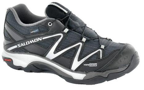 Paire de chaussures Salomon XT Wings K Enfant