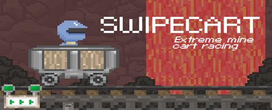 """Jeu PC """"Swipecart"""" gratuit (Steam - Dématérialisé - 3 Cartes) - Au lieu de 2,99€"""