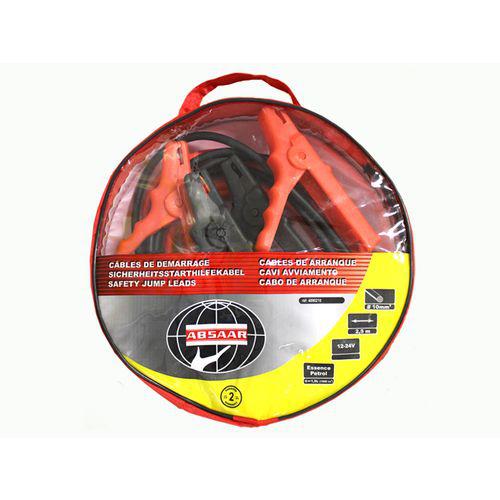 Cable De Demarrage Absaar Rokx 10mm2 (7.9€ de livraison)