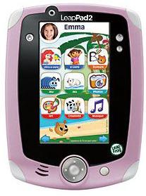 Tablette Tactile Educative pour Enfants Leapfrog LeapPad 2
