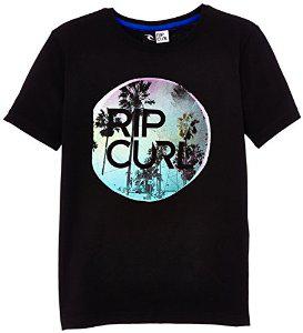 T shirt pour enfants Rip Curl