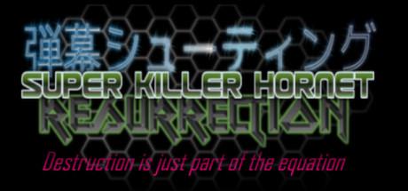 Jeu PC (dématérialisé) Super Killer Hornet: Resurrection gratuit