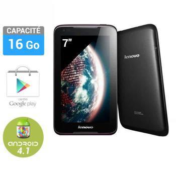 "Tablette 7"" Lenovo Ideapad A1000L"