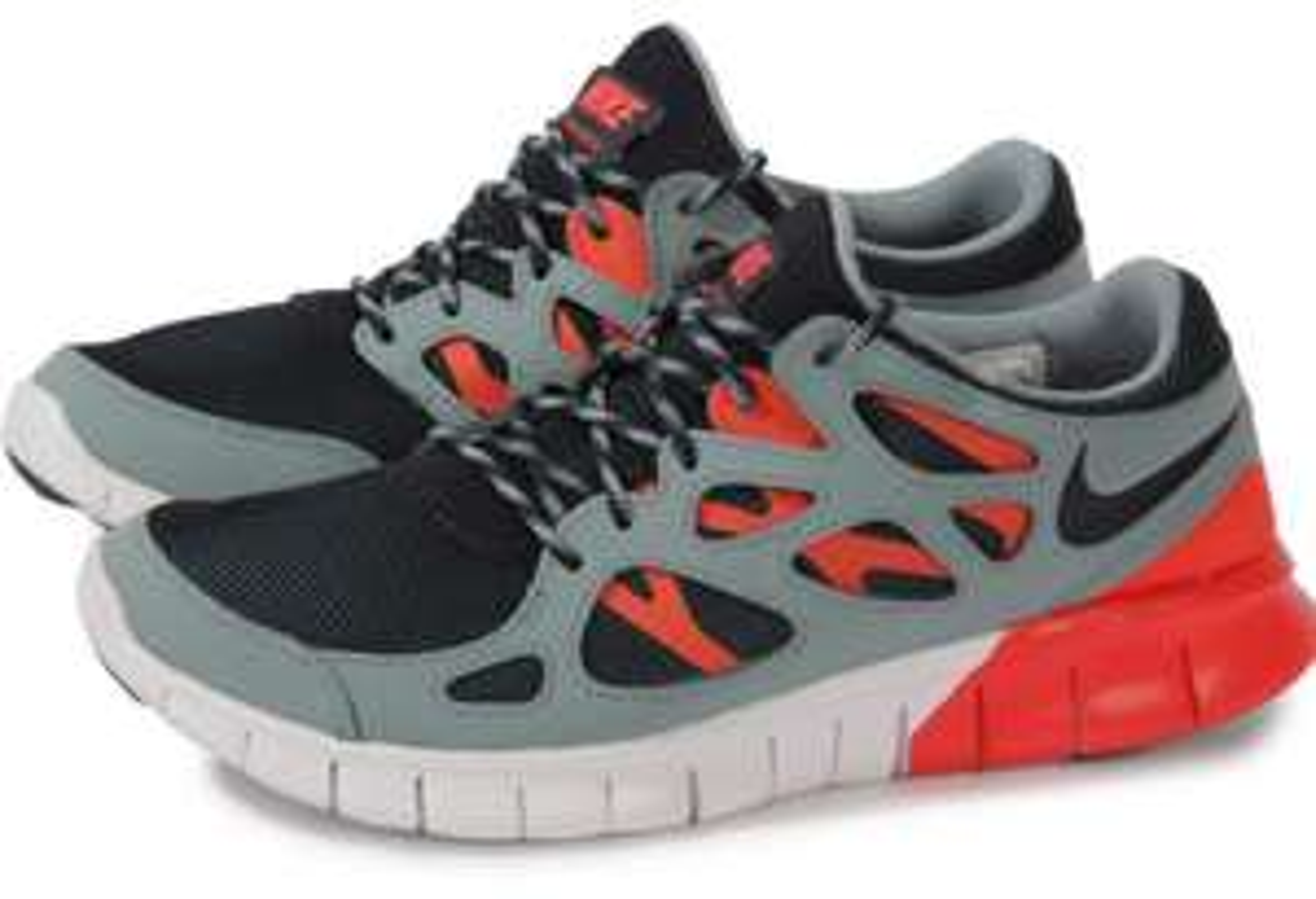 Chaussures de sport pour Homme Nike Free Run 2