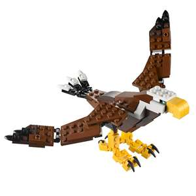 Jeu de construction Lego - Creator 31004 - Le faucon