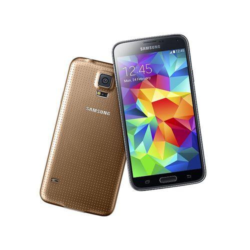 SmartphoneSamsung Galaxy S5 16GO 4G - Plusieurs coloris (avec ODR 50€)