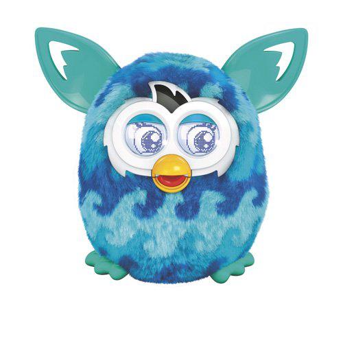 Jouet interactif Furby Boom