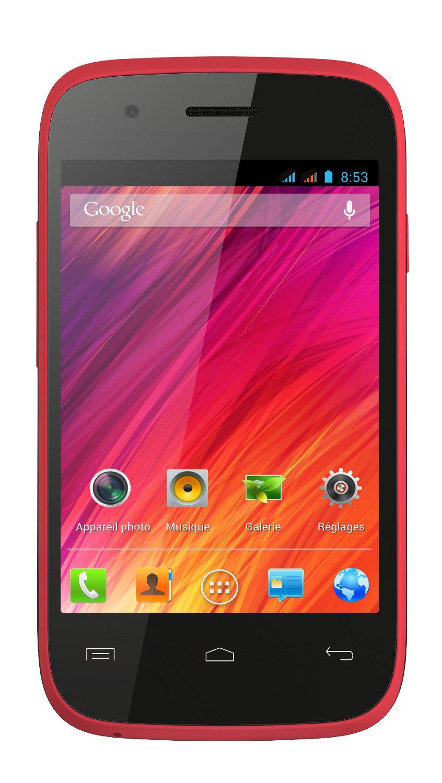 "Smartphone 3.5"" Wiko Ozzy Corail"