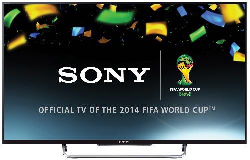 "TV 50 "" Sony KDL50W705B - LED - Full HD"