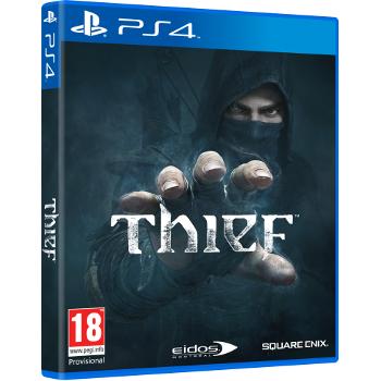 Jeu Square Enix Thief - PS4
