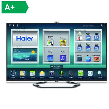 """TV 48"""" Haier M7000CF - Smart TV - LED - Full HD"""
