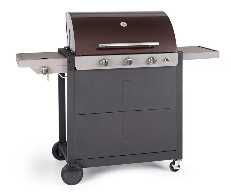 Barbecue gaz Barbecook Brahma 4.0 Ceram
