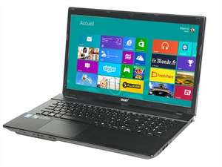 """PC portable 17.3"""" Acer Aspire V3-772GTX (i7 4702MQ, GTX 850M)"""