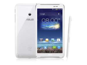 """Phablette 6"""" Asus Fonepad Note (ME560CG-1A023A) - Blanc"""