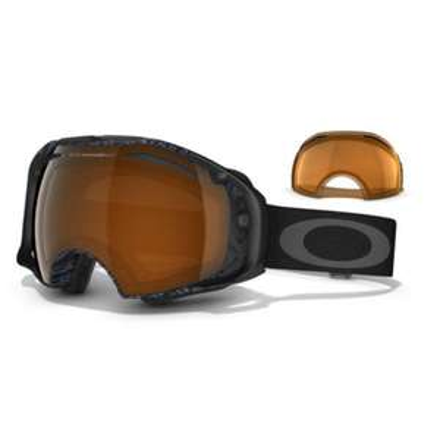 Réduction de 10% sur masques de ski/lunettes de soleil - Ex: Oakley Airbrake à 170€