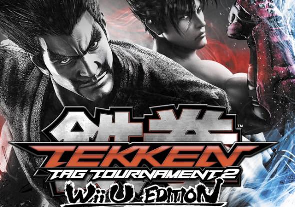Tekken Tag Tournament 2 sur Wii U (dématérialisé)